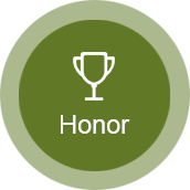 Aptitude honor